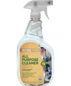 ECOS Pro Orange Plus All-Purpose Cleaner-Degreaser, 32 oz. Sprayer