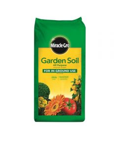 Miracle-Gro All-Purpose Garden Soil, 2 cu. ft.