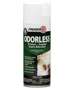 13 oz. Spray Zinsser Odorless Oil-Base Stain Blocker