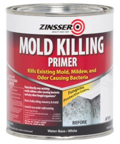 1 Quart Zinsser Mold Killing Primer