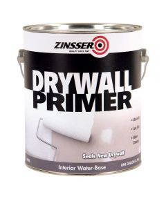 1 Gallon Zinsser Drywall Primer