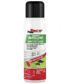 Tomcat 14 oz. Rodent Repellent Indoor & Outdoor Spray