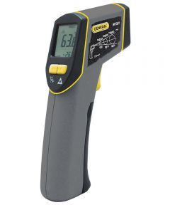 General 8:1 Infrared Thermometer