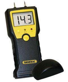 General Digital Moisture Meter