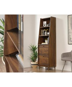 Harvey Park Narrow Bookcase