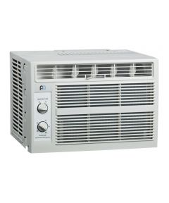 Perfect Aire 5,000 BTU Window Air Conditioner, White