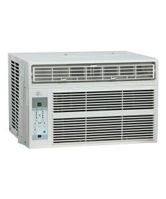 Perfect Aire 6,000 BTU Window Air Conditioner, White
