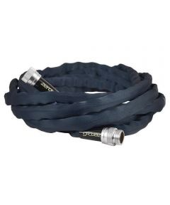 Apex 5/8 in. x 25 ft. Zero-G Lightweight Ultra Flexible Durable Kink- Free Water Hose