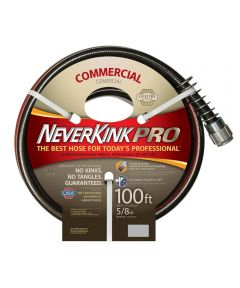 Apex 5/8 in. x 100 ft. Commercial Duty Pro Hose