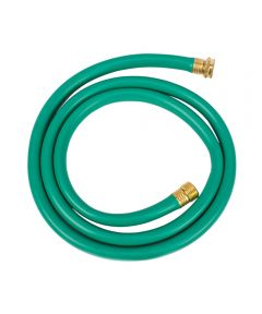 Apex 6 ft. Reel Leader Water Hose