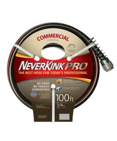 Apex 3/4 in. x 100 ft. Commercial Duty Pro Hose