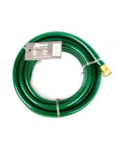 Apex 5/8 in. x 15 ft. Light Duty Water Hose Remnant