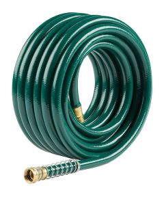 Gilmour 5/8 in. x 100 ft. Green Flexogen Heavy Duty Hose