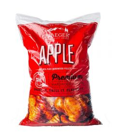 20 lb. Apple Smoker Pellets