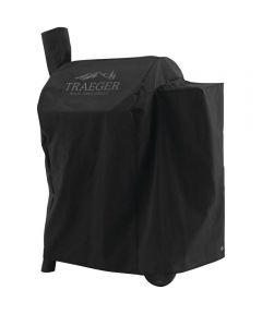 Full-Length Grill Cover for Traeger Pro 575 & 22 Series Pellet Grills