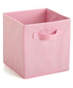 Cubeicals Fabric Drawer, Pink