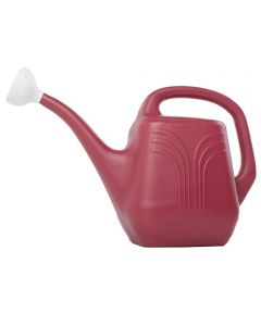 Bloem 2 Gallon Red Watering Can