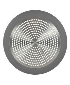 Danco 5-3/4 in. Shower Strainer, Brushed Nickel