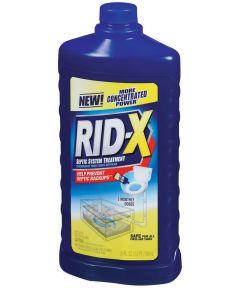 Rid X 24 Oz Rid-X Septic System Treatment