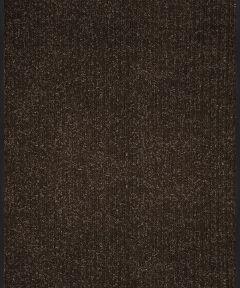 Multy 35 in. Wide Brown Platinum Mat Runner (Sold per Foot)