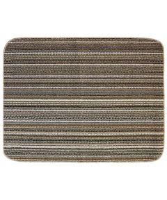 Multy 3 ft. x 4 ft. Montana Striped Colors Floor Mat Runner