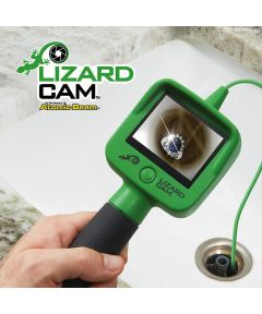 Lizard Cam Flexible Micro Inspection Camera