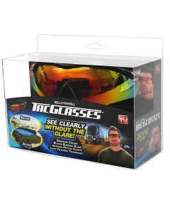 Bell + Howell Tac Glasses Polarized Sunglasses for Men & Women