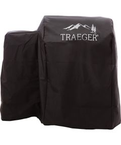 Full-Length Grill Cover for Traeger 20 Series Pellet Grills