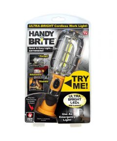 Handy Brite Heavy Duty Cordless LED Work Light