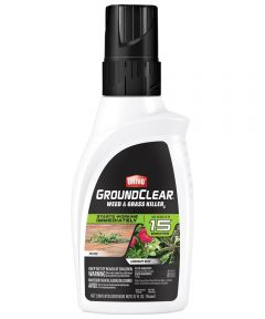Ortho 32 oz GroundClear Weed & Grass Killer2
