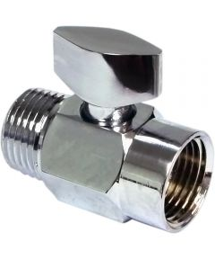 Shower Volume Control Valve