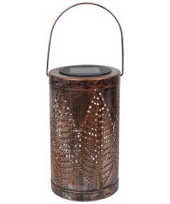 Boston Harbor Solar Lantern, Assorted Designs