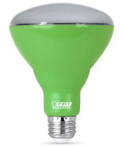 Feit Electric 9 Watt E26 BR30 LED Plant Grow Light Bulb
