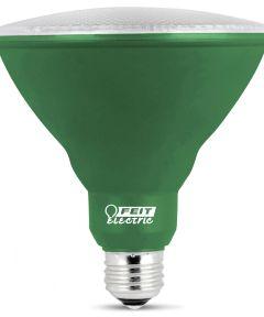 Feit Electric 16 Watt E26 PAR38 LED Non-Dimmable Plant Grow Light Bulb