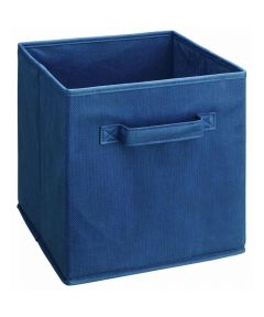 Cubeicals Fabric Drawer, Blue
