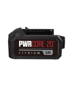 SKIL 20V 5.0Ah PWRCore 20 Lithium Battery