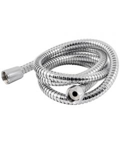 Waxman 72 in. Body Moods Stainless Steel Replacement Hose