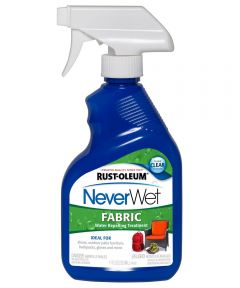 NeverWet Fabric Water Repelling Treatment, 11 oz Spray