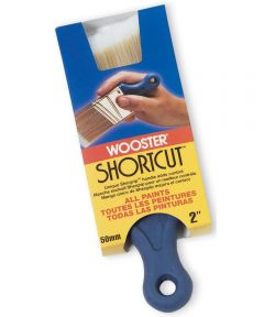 Wooster 2 in. Shorcut Angle Sash Paint Brush