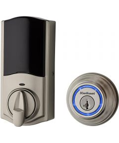 Kwikset Kevo 2nd Gen Bluetooth Smart Lock