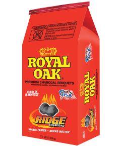 Royal Oak 7.7 lb. Premium Charcoal Briquets
