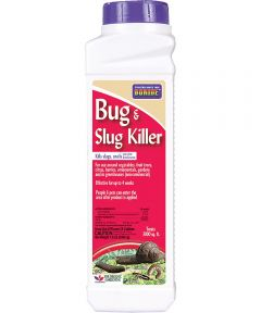Bonide Bug & Slug Killer, 1.5 lbs.