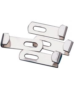 Home Decor Fixed Mirror Clip