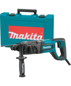 Makita Corded 1 in. 7 Amp Rotary Hammer Drill with Case