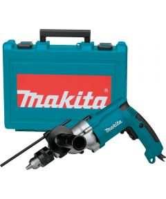Makita Corded 3/4 in. 6 Amp Hammer Drill with Case