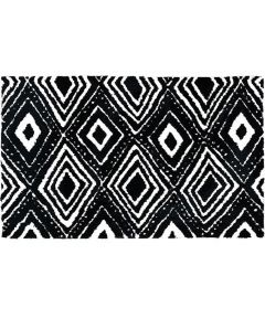 Simple Spaces by Jellybean 21 in. x 33 in. Kenya Indoor Accent Rug