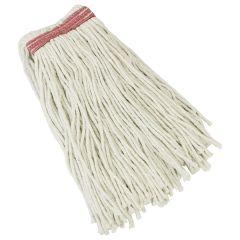 Libman #16 High Power All-Purpose Wet Mop Refill, White