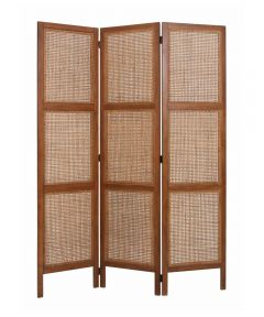 Havana Folding 3 Panel Screen