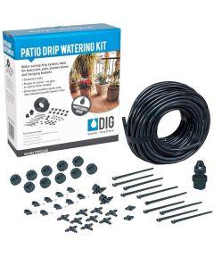 DIG Patio Drip Watering Kit