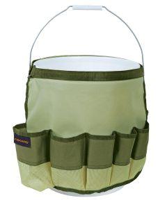 Fiskars Garden Bucket Caddy Tool Organizer